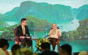 Chuyên gia giải mã cơn sốt BĐS nghỉ dưỡng Hạ Long
