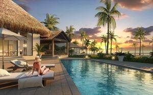 Giới đầu tư địa ốc săn cơ hội vàng tại Sun Premier Village Kem Beach Resort