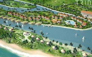 """""""Khai tử"""" dự án nghỉ dưỡng gần 8ha tại Bà Rịa - Vũng Tàu"""
