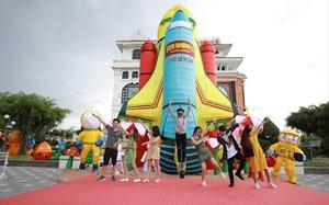 """Sun World xác lập kỷ lục Guinness với """"Mô hình Đèn lồng lớn nhất Việt Nam"""""""