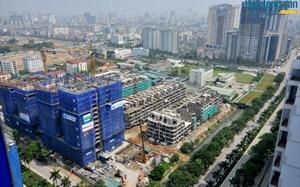 Nợ đọng trong xây dựng cơ bản lên tới hàng trăm nghìn tỷ đồng
