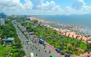 Bà Rịa - Vũng Tàu: Sáp nhập chợ Phước Thuận vào dự án Khu biệt thự Xuân Quang