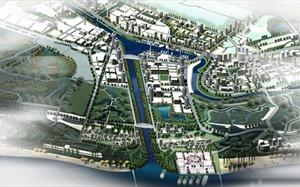 Điều chỉnh cục bộ Quy hoạch chung xây dựng Khu kinh tế Định An