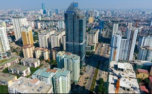 Bộ trưởng Phạm Hồng Hà: 1 đồng đầu tư vào bất động sản thì thu hút 1,8 - 2 đồng vốn của xã hội