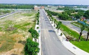 TP.HCM đề nghị công an xử lý nghiêm tình trạng mua bán đất bất hợp pháp