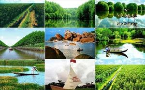 Khu du lịch Mũi Cà Mau hướng đến phát triển sinh thái, nghỉ dưỡng