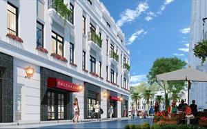 Các dự án BĐS của Vingroup: Lợi thế địa điểm của Vincom Shophouse Hải Phòng