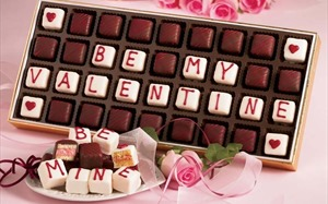 Món quà ý nghĩa cho ngày lễ tình nhân Valentine 14/2