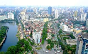 Chính phủ sẽ ban hành khung giá đất mới trong quý II/2019