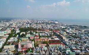 Kiên Giang: Giá đất khu lấn biển tăng gấp 3 lần trong thời gian ngắn