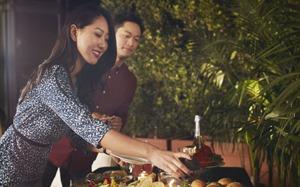 Thả trôi cảm xúc với bữa tối lãng mạn đón Ngày Valentine 14/2 tại Khách sạn Sheraton Sài Gòn