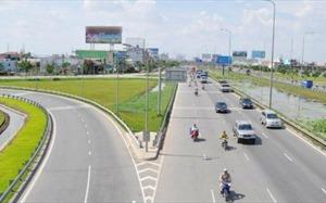 Nâng giá bồi thường đất dự án đường Võ Văn Kiệt đến cao tốc TP. HCM - Trung Lương