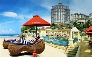 Bà Rịa - Vũng Tàu: Chấp thuận chủ trương xây dựng dự án Tổ hợp khách sạn căn hộ nghỉ dưỡng cao cấp mới