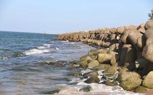 Thừa Thiên - Huế sắp có khu du lịch sinh thái biển hơn 2.100 tỉ đồng