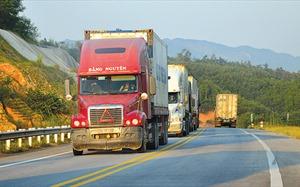 Chi phí logistics làm hạn chế năng lực cạnh tranh của doanh nghiệp Việt
