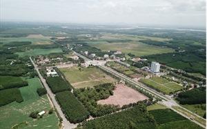 Đồng Nai: Đầu tư hơn 7,7 ngàn tỉ đồng cho dự án trung tâm Nhơn Trạch