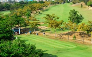 Bà Rịa - Vũng Tàu sắp có thêm sân golf gần 90ha