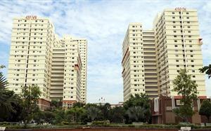 TP.HCM: Sẽ đặt hàng doanh nghiệp xây nhà tái định cư