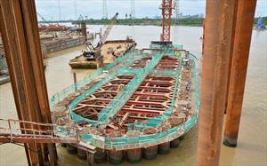 TP.HCM: Tái khởi động dự án chống ngập 10.000 tỷ đồng
