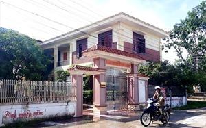 Bán trái thẩm quyền 284 lô đất, thu hàng chục tỷ đồng: Chủ tịch huyện Yên Thành có vô can?