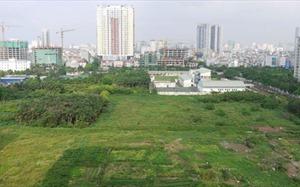 Điều chỉnh quy hoạch sử dụng đất 2 tỉnh Thừa Thiên Huế, Trà Vinh