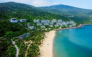 """Haute Grandeur Global Awards xướng tên InterContinental Danang trong hạng mục """"Khu nghỉ dưỡng biển hàng đầu thế giới"""""""
