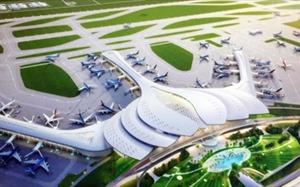 """Sốt ảo đất nền """"dựa hơi"""" dự án sân bay Long Thành, tiềm ẩn nhiều rủi ro"""