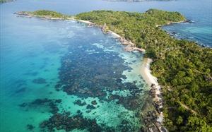 Sức hấp dẫn của cuộc sống bền vững Nam đảo Ngọc