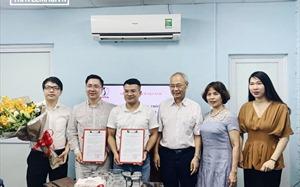 Hiệp hội Du lịch Việt Nam thành lập và ra mắt Ban Truyền thông