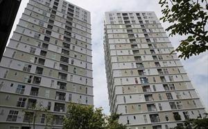 Real estate woes seen looming next year: VNREA