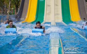 Sun Group slides to the top with new Phu Quoc water park
