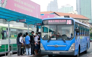 Ho Chi Minh City to invest in public transport in new residential areas