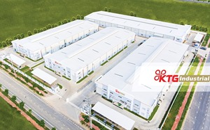 KTG Industrial introduces 'Industry 4.0 Factory'
