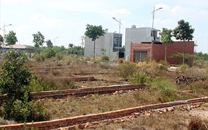 Land prices in Ho Chi Minh City seen stable in 2020-2024