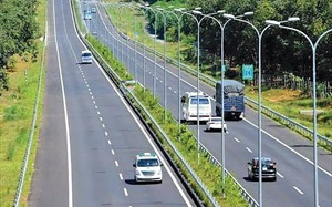 Long-term infrastructure goals requiring sustained investment