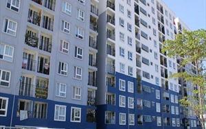 Negligence blights Danang social housing project