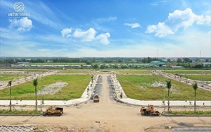 No bubble but land prices might increase: ministry