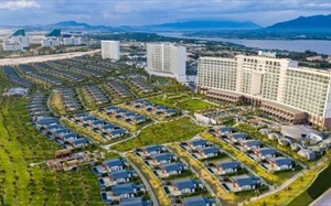Khanh Hoa warns about illegal sale of tourism real estate projects to foreigners