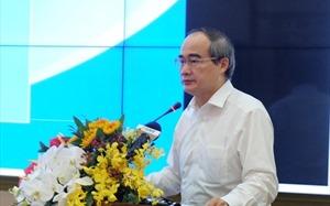 """TP.HCM: """"Cần nhanh chóng hỗ trợ và thúc đẩy thị trường BĐS vượt thách thức"""""""