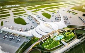 Giấc mộng ăn theo sân bay quốc tế Long Thành