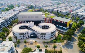 Vạn Phúc City: Khu đô thị kiểu mẫu thay đổi diện mạo khu Đông sau 5 năm