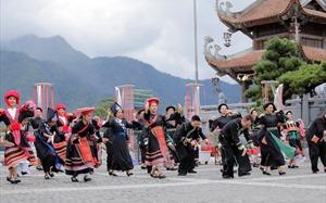 Nhiều hoạt động đặc sắc sẽ diễn ra tại Sa Pa dịp Quốc Khánh