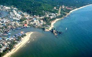 Thành lập thành phố biển đảo Phú Quốc: Xin ý kiến Bộ Chính trị trong quý III