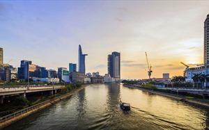 TP.HCM: Tuyển chọn phương án thiết kế kiến trúc cầu đi bộ qua sông Sài Gòn