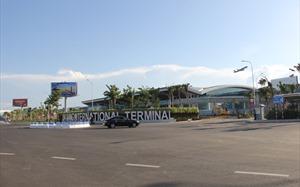 Đà Nẵng xin ứng vốn lập quy hoạch chi tiết điều chỉnh sân bay Đà Nẵng