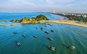 3 điểm nghẽn và 8 giải pháp phát triển du lịch vùng Bắc Trung Bộ