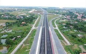 Bộ GTVT trình Chính phủ bổ sung quy hoạch nhiều tuyến cao tốc lớn