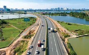 Xử lý vướng mắc một số dự án hạ tầng giao thông cấp bách