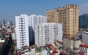 Hà Nội: Cơ bản đã cấp xong sổ đỏ tại các khu chung cư tái định cư