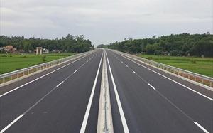 Chọn nhà thầu nào cho tuyến cao tốc Bắc - Nam?